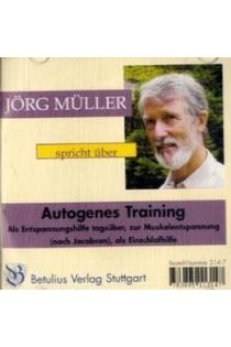 Autogenes Training (CD)