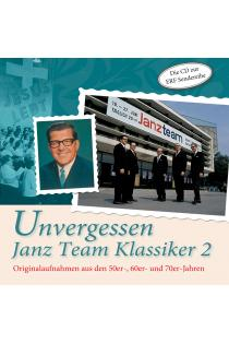 Janz Team Klassiker, Vol. 2 (CD)