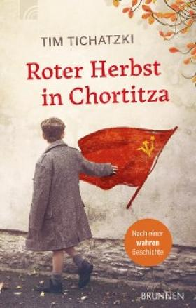 Roter Herbst in Chortitza