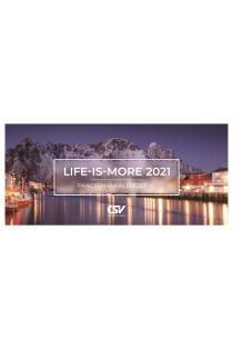 Life is More 2021